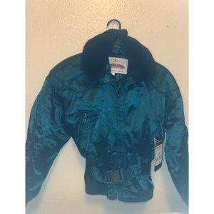 Obermeyer Retro Winter Jacket